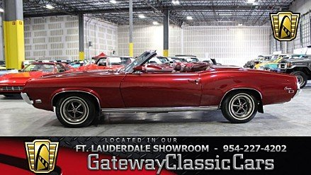 1969 Mercury Cougar for sale 100992453