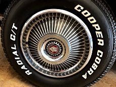 1969 Mercury Cougar for sale 101030594