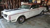 1969 Mercury Cyclone for sale 100837410