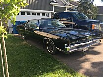 1969 Mercury Marauder for sale 100880830