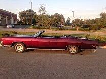1969 Mercury Marquis for sale 100794376