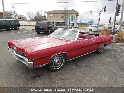 1969 Mercury Marquis for sale 100846121