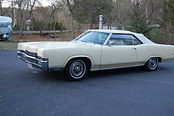 1969 Mercury Marquis for sale 100865089