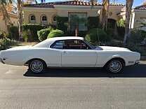 1969 Mercury Montego for sale 100841526
