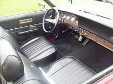 1969 Mercury Montego for sale 100864262