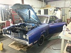 1969 Mercury Montego for sale 100912931