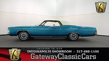 1969 Mercury Monterey for sale 100963458