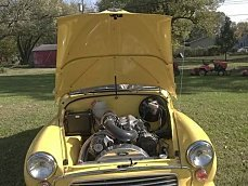 1969 Morris Minor for sale 100825653