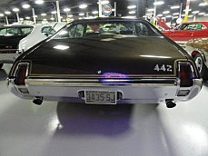 1969 Oldsmobile 442 for sale 100851625