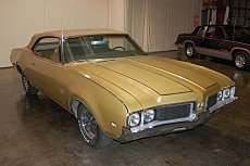 1969 Oldsmobile 442 for sale 100898626