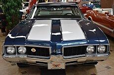 1969 Oldsmobile 442 for sale 100987453