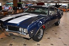 1969 Oldsmobile 442 for sale 100987453