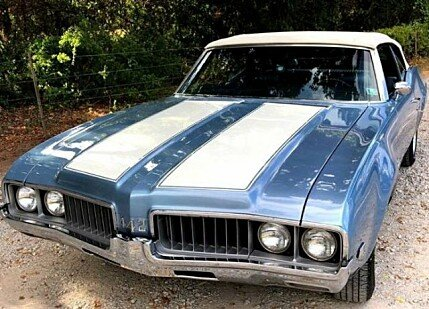 1969 Oldsmobile 442 for sale 101005597