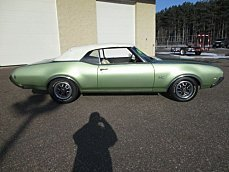 1969 Oldsmobile 442 for sale 101049172