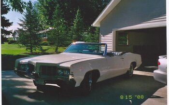 1969 Oldsmobile 88 for sale 100729737