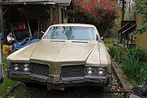1969 Oldsmobile 88 Sedan for sale 100993758