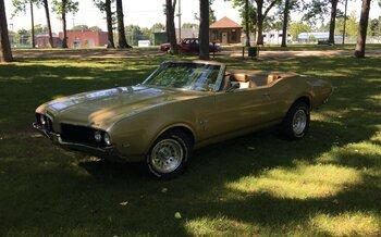 1969 Oldsmobile Cutlass for sale 100790058