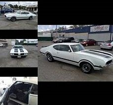 1969 Oldsmobile Cutlass for sale 100825279
