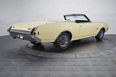 1969 Oldsmobile Cutlass for sale 100853267