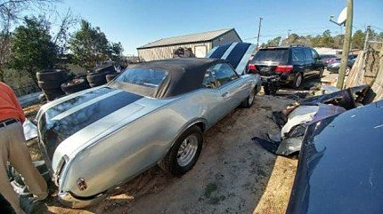1969 Oldsmobile Cutlass for sale 100858964