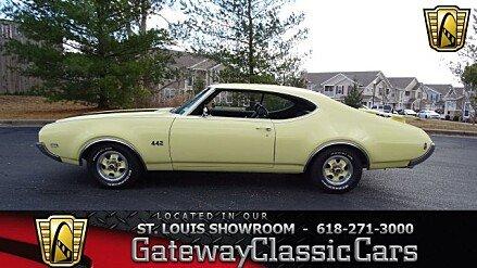 1969 Oldsmobile Cutlass for sale 100965367