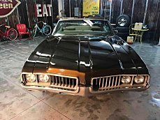 1969 Oldsmobile Cutlass for sale 101013421