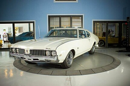 1969 Oldsmobile Cutlass for sale 101029057
