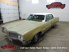 1969 Oldsmobile Ninety-Eight for sale 100750460