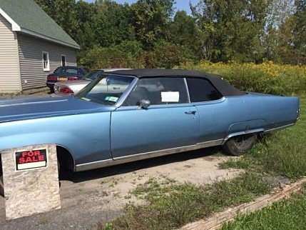 1969 Oldsmobile Ninety-Eight for sale 100913478