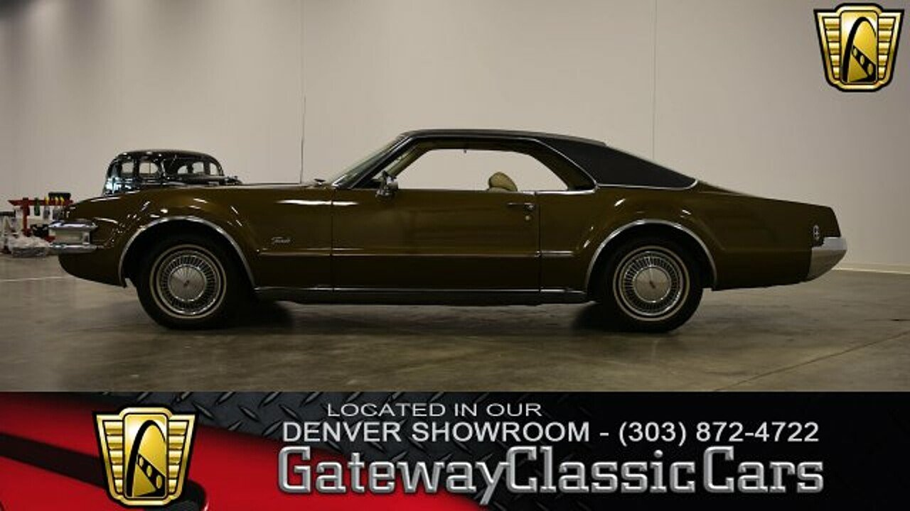 1969 Oldsmobile Toronado for sale 100965068