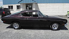1969 Plymouth Barracuda for sale 100777086