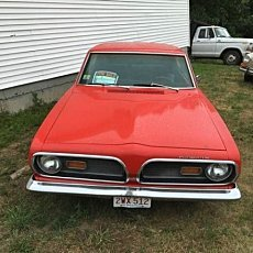 1969 Plymouth Barracuda for sale 100825356