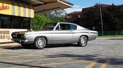 1969 Plymouth Barracuda for sale 100886546
