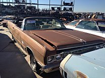 1969 Plymouth Fury for sale 100787666