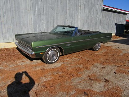 1969 Plymouth Fury for sale 100828377