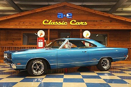 1969 Plymouth GTX for sale 100773722