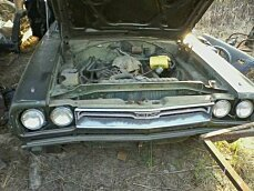 1969 Plymouth GTX for sale 100805077