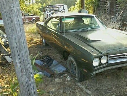 1969 Plymouth GTX for sale 100825075