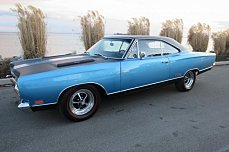 1969 Plymouth GTX for sale 100846477
