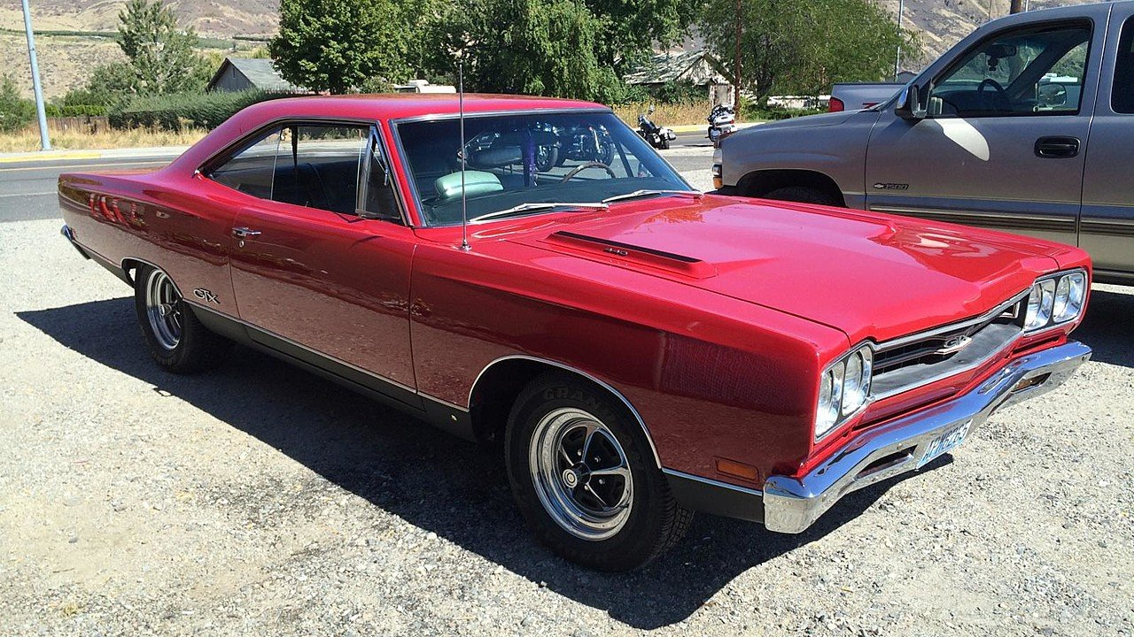 1969 Plymouth GTX for sale 100778129