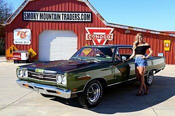 1969 Plymouth GTX for sale 101074548