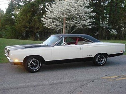 1969 Plymouth GTX for sale 100825555