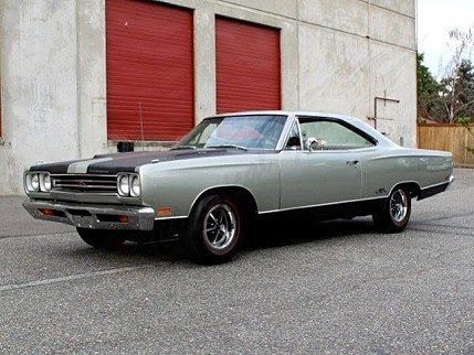 1969 Plymouth GTX for sale 100831425