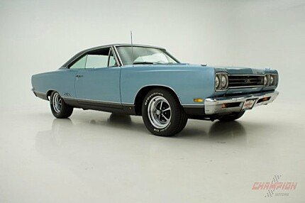 1969 Plymouth GTX for sale 100987596