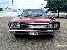 1969 Plymouth Roadrunner for sale 100780228
