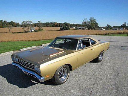 1969 Plymouth Roadrunner for sale 100835482