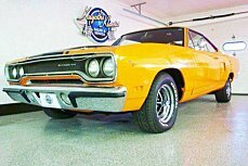 1969 Plymouth Roadrunner for sale 100835894