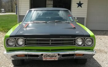 1969 Plymouth Roadrunner for sale 100838501