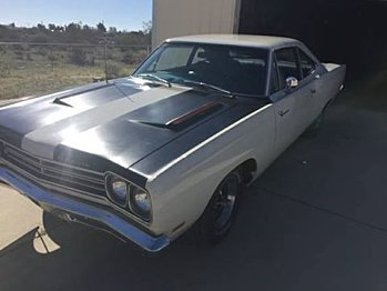 1969 Plymouth Roadrunner for sale 100797063