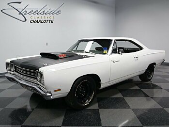 1969 Plymouth Roadrunner for sale 100840406